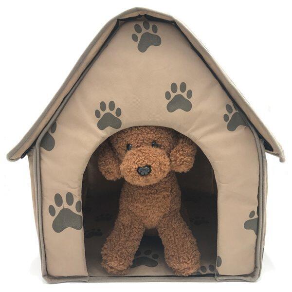 Nhà Cho Chó Trong Nhà Di Động Lồng Cho Mèo Cũi Thùng Hàng Rào Cho Thú Cưng Nhỏ Chó Và Mèo Giao Hàng Phòng
