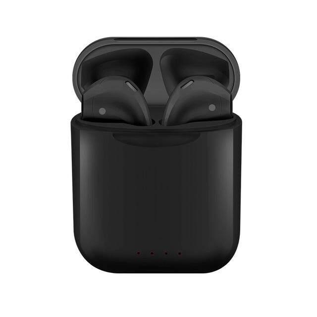 Sihaidianqi I88 TWS Bluetooth 5.0 Tai Nghe Không Dây Mini Earpod Cảm Ứng Tai Nghe Nhét Tai Tai Nghe Nhét Tai Cho iPhone Android