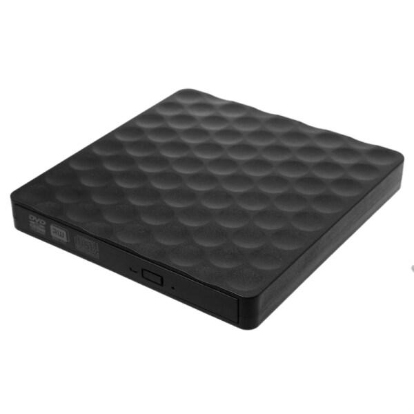 Bảng giá Ổ Đĩa DVD-RW CD Ngoài USB 3.0, Máy Ghi Âm Rom Cho Máy Tính Xách Tay Máy Tính Để Bàn Phong Vũ