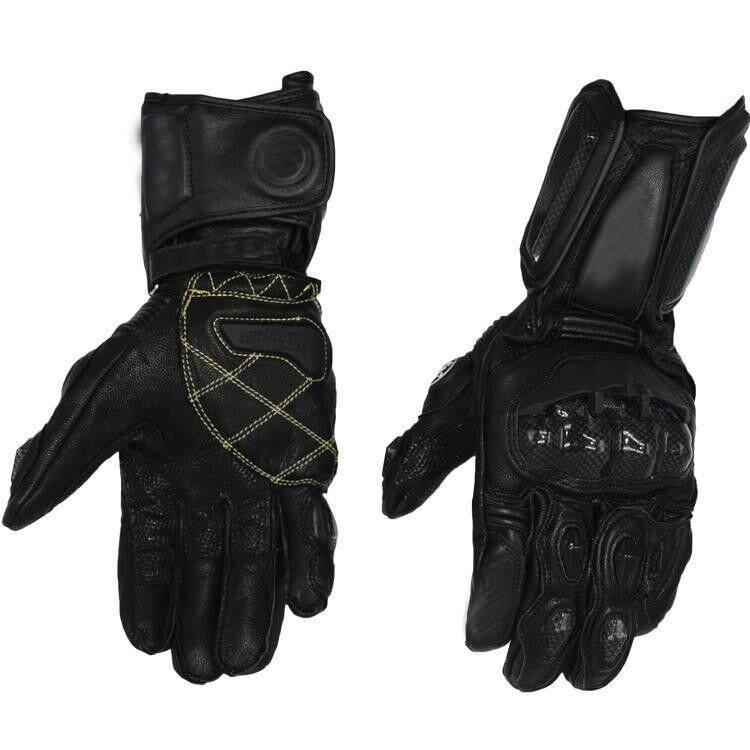 Jaguar Motorcycle Gloves Knight Gloves Long Motorcycle Gloves