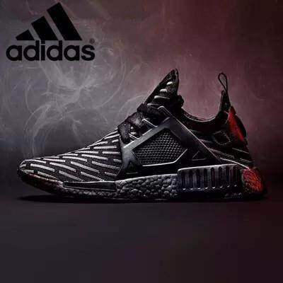 c35f1fc9e Original Adidas NMD XR1 Sneakers running shoes for men and women black