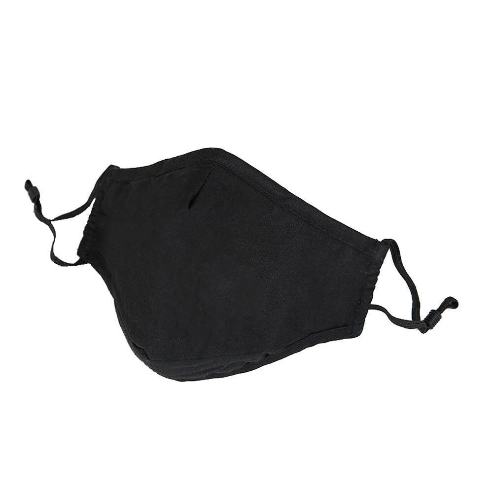 N95 Dust Mask Can Be Washed Reusable And Smoke Pollution Mask Black By Sykesshop.