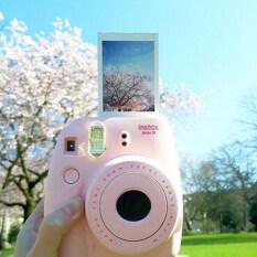 Gương Tự Chụp Loạt Các Polaroid Máy Ảnh Cho Mini7s Mini8/9 Gương Tự Chụp Phổ Thông