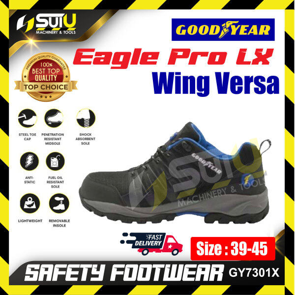 Good Year GY7301X Eagle Pro LX Good Year Safety Shoes