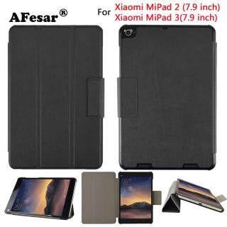 Ultraslim Bao da cho Xiaomi Mi Pad 2 MiPad 3 (7.9 in) FLIP-Đứng Quyển Sách Bao Folio dành cho Mipad 2 Mi Pad 3 máy tính bảng thumbnail