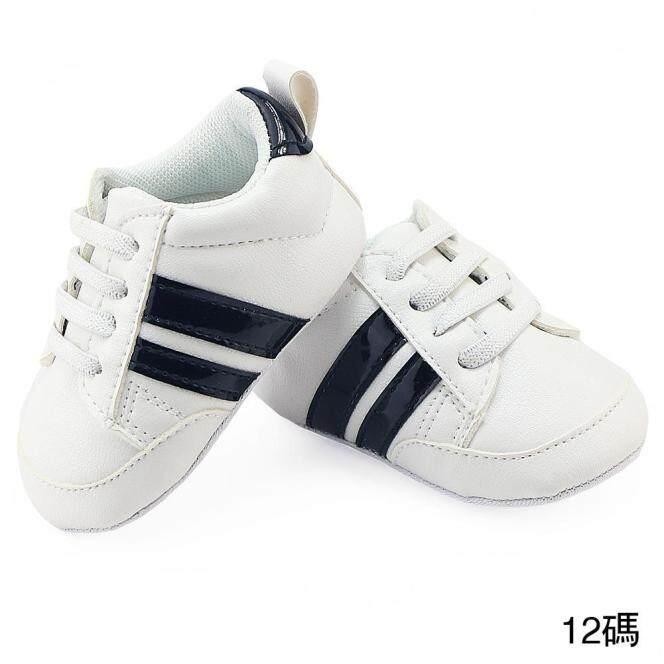 Giày Em Bé 0-1 Tuổi Bé Trai Và Bé Gái Thể Thao Giày Đế Mềm Giản Dị Cho Bé giá rẻ