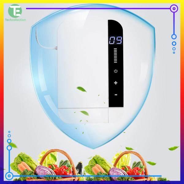 Fruit and Vegetable Cleaning Washing Sterilization Ozonizer Disinfection Machine Singapore