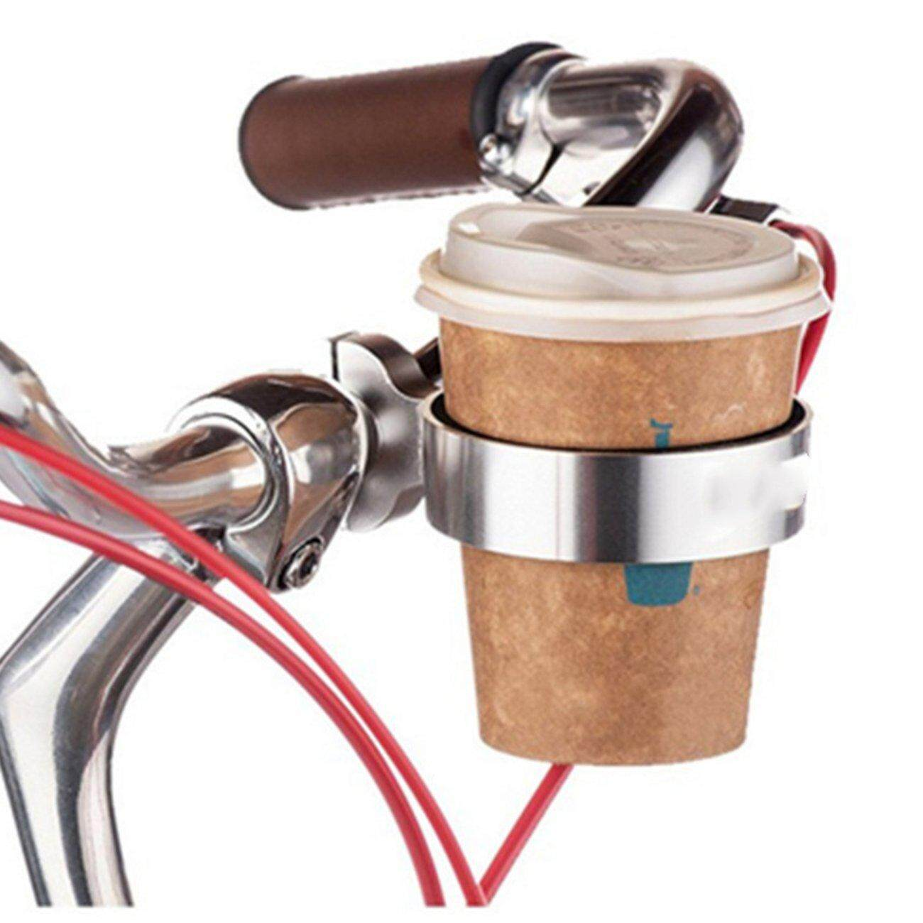 UINN Bicycle Bottle Holder Bike Coffee Cup Holder Tea Cup Holder Bicycle Bracket