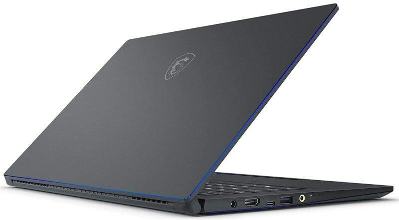 XPC MSI PS63 Modern Gamer Notebook (Intel 8th Gen i7-8565U, 32GB RAM, 2TB NVMe SSD, GTX 1050 Ti 4GB, 15.6 Full HD, Windows 10) Gaming Laptop Malaysia