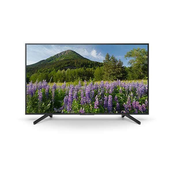 """Sony 55"""" Smart 4K Ultra Hd Tv 2018 Kd55X7000F"""
