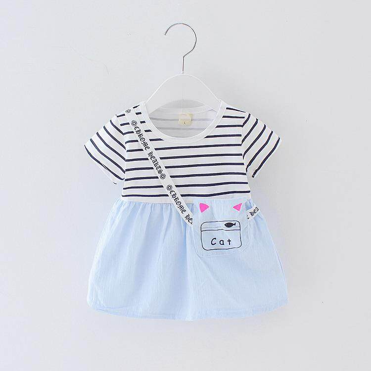 857406fc422e3 Buy Girls Clothing Dresses | Short Sleeve | Lazada
