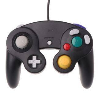 Bộ Điều Khiển Trò Chơi Có Dây NGC, GameCube Gamepad, Điều Khiển Máy Chơi Game WII Với GC Cổng thumbnail