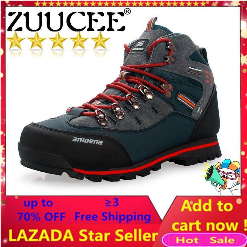 424116272f1 Latest ZUUCEE Men's Hiking Shoes Products | Enjoy Huge Discounts ...