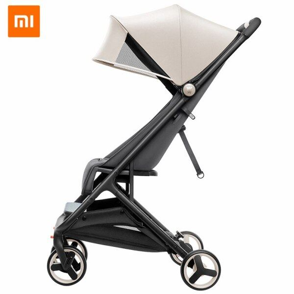 Xiaomi Mitu Baby Stroller Lightweight Baby Carriages For Kid Folding Prams For Children Portable Trolley For Travel Singapore
