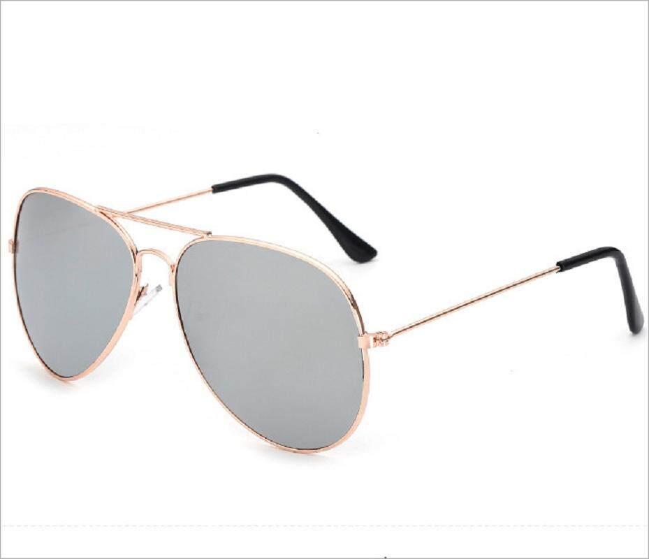 Fashion Kacamata Hitam Tampan Pasang Wajah Bulat Kacamata Hitam Kacamata Pria Dan Wanita Model By Superior Technology.