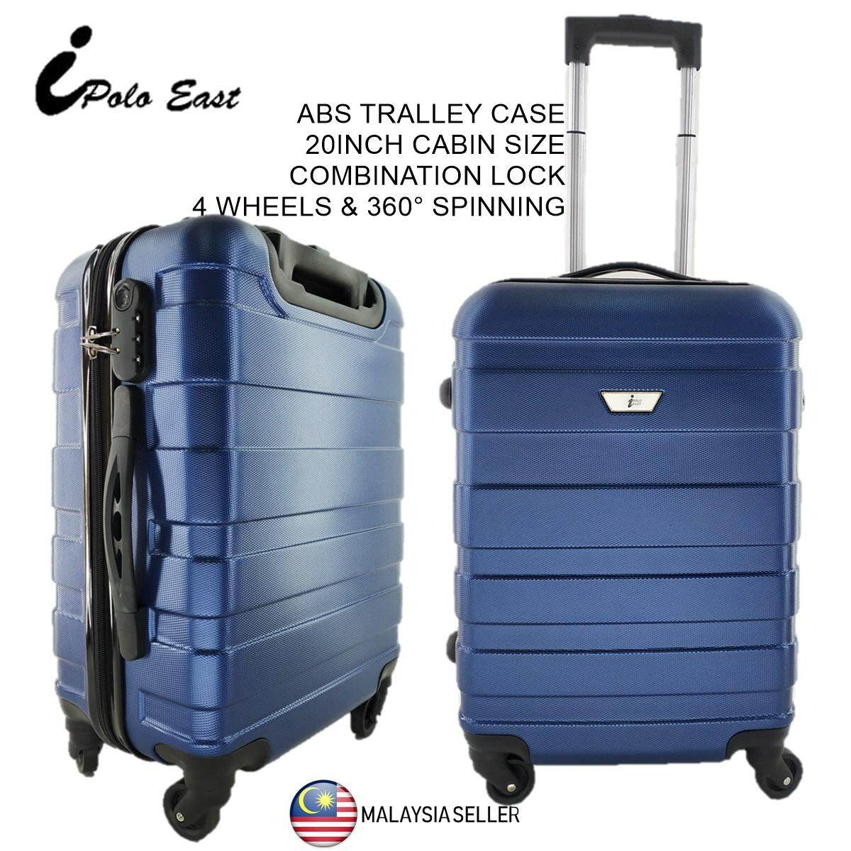 a6e63dbba9f3 [OFFER] IPOLO EAST TRAVEL LUGGAGE 20
