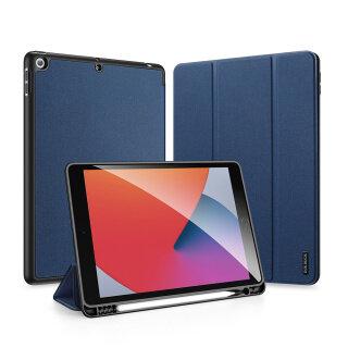 Bao Da Apple iPad 10.2, Bao Da Máy Tính Bảng Cho iPad 7 8 10.2 2019 2020 7th 8th Gen A2200 A2198 A2428 A2429 Ốp Bảo Vệ Gập Ba Khi Ngủ Thông Minh Có Giá Đỡ Bút Chì thumbnail