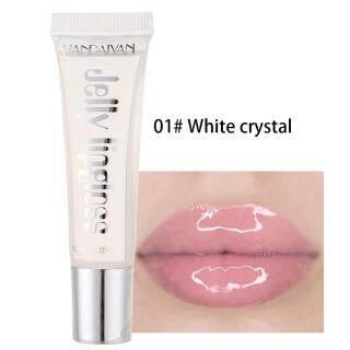 [100% Asli] Permen Jelly Pemontok Bibir Kolagen Pelembap Pelembap Bibir Antikeriput Penuaan Penambah Bibir Pelembab Bibir untuk Musim Gugur thumbnail