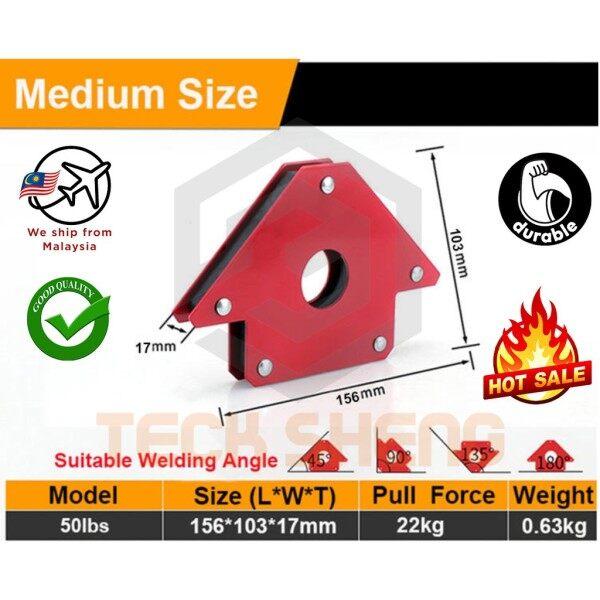 Multi Angle Magnetic Welding Holder Welding Clamp 90 Degree
