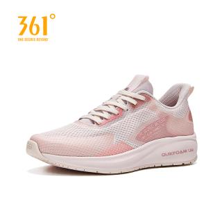 Giày Chạy Nữ Hiệu Suất 361 Độ Giày Thể Thao Chống Nước Chống Trượt Thời Trang Hợp Xu Hướng Cho Bé Gái 582012216 thumbnail