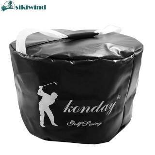 Golf Swing Gói Đào Tạo Viện Trợ Golf Tác Động Liên Hệ Smash Hit Strike Bag thumbnail