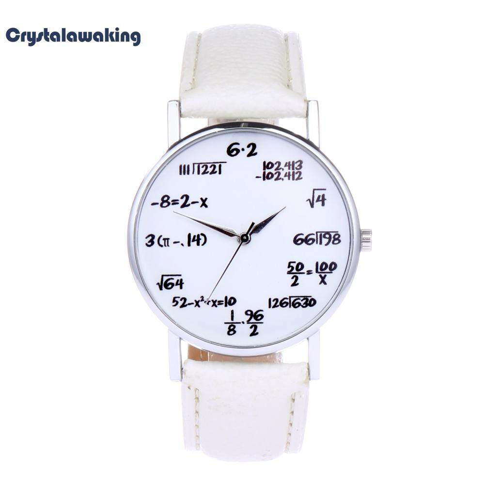[BDAY SALE] 【Crystalawaking】(Fast Delivery In 3 Days,Enjoy Free Shipping) WomenCaua Candy Cooreather Bet tudent Watch Malaysia