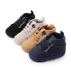 Đôi giày thể thao chống trượt (có nhiều màu để lựa chọn) cho trẻ sơ sinh – INTL