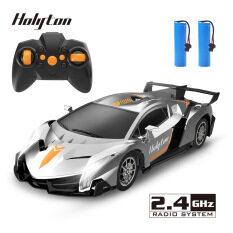 Mô hình xe hơi đồ chơi điều khiển từ xa Holy Stone Holyton 2.4GHz tốc độ cao tỷ lệ 1/18 có đèn LED Lightning thích hợp làm quà tặng dành cho bé trai và bé gái mới biết đi – INTL