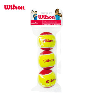 Wilson Will Giành Chiến Thắng Bóng Tập Luyện Quần Vợt Cho Trẻ Em Và Thanh Thiếu Niên Bóng Tập Luyện Quần Vợt Bóng Đỏ Bóng Màu Xanh Lá Cây Bóng Màu Cam thumbnail
