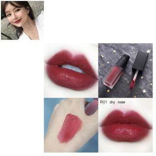 Matte Liquid Lip Stain Tahan Air Cepat Kering Lip Glaze Wanita Makeup Bibir thumbnail