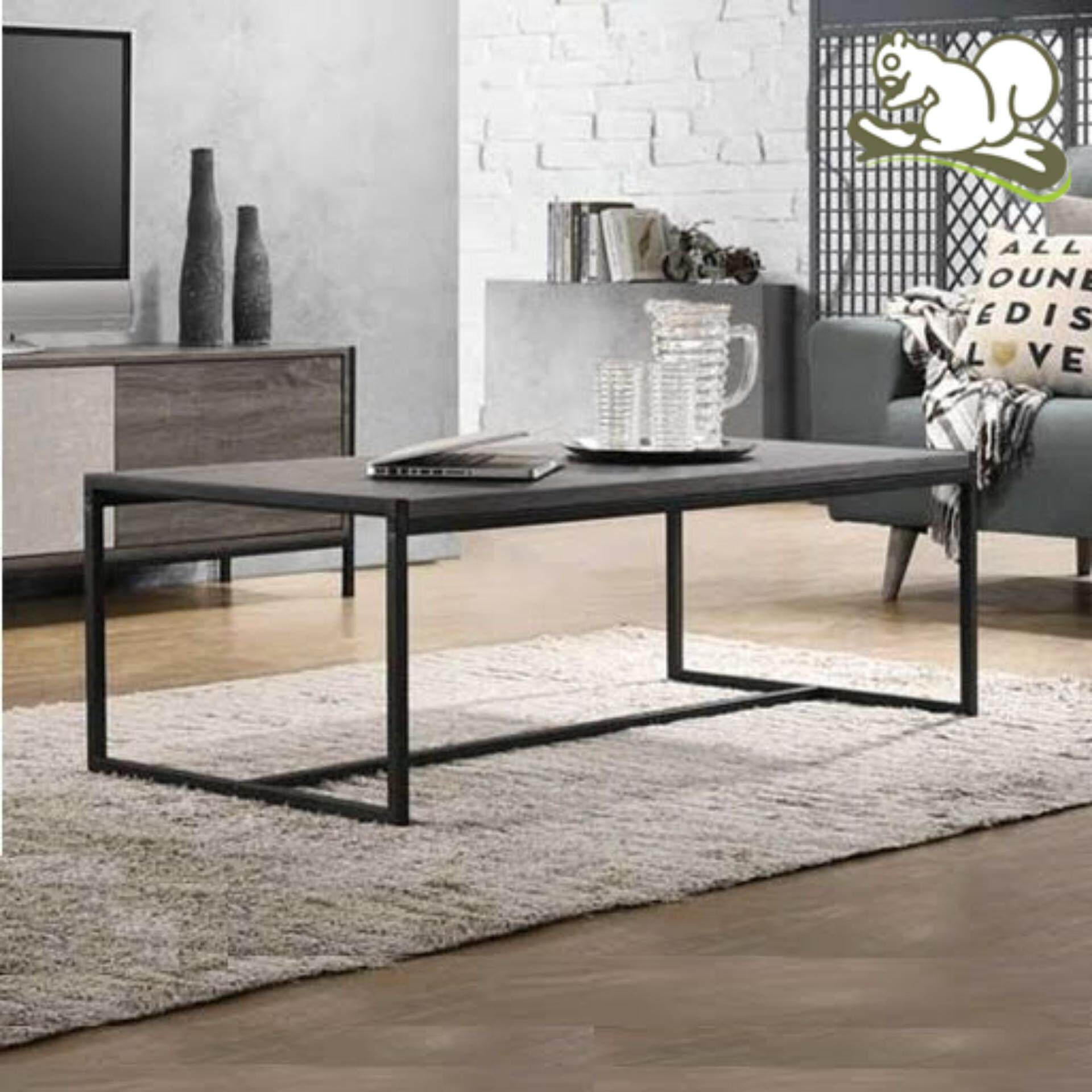 Coffee Table Industrial Style 2x4 By Home Run.