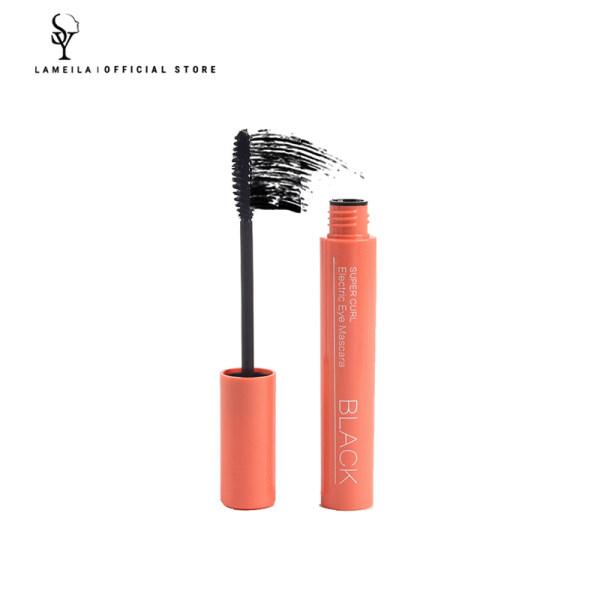 LAMEILA3 Màu Mascara, Tự Nhiên Dài, Dày, Không Thấm Nước, Uốn Và Không Nở 9G MC0023