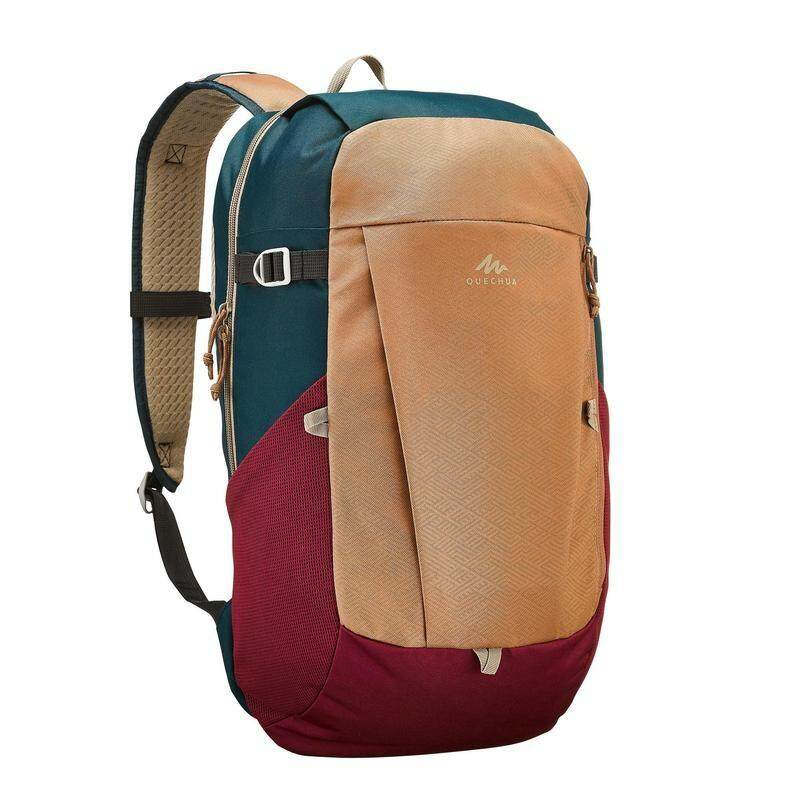 380ab963f05f0 NH100 20L COUNTRY WALKING BACKPACK - BROWN  BPK