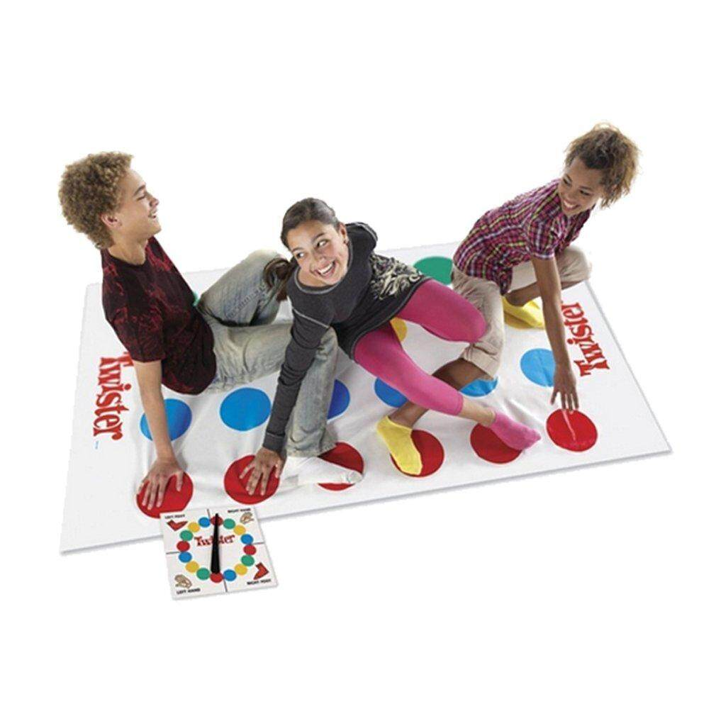 Best Sellers Spin Finger Twister Music Lovers Family Fun Mini Music Edution Product By Beau-Store512.
