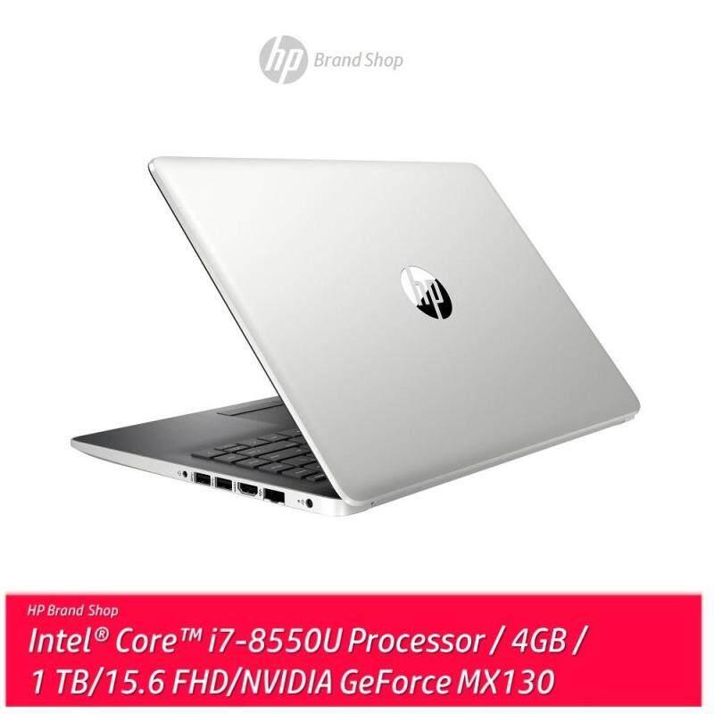 HP 15-da0441TX laptop Malaysia