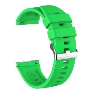Dây Đeo Đồng Hồ Huawei Watch GT 2e Dây Đeo Cổ Tay Thể Thao Bằng Silicon Cho Nam Nữ Dây Đeo Đồng Hồ Thời Trang 13 Màu Dây Đeo Cổ Tay Cho Đồng Hồ Huawei thumbnail