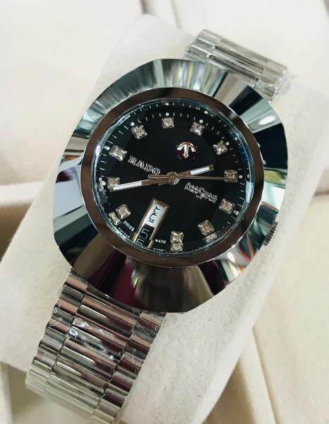 DIASTAR FULL AUTOMATIC MAN WATCH (NEW STOCK) Malaysia