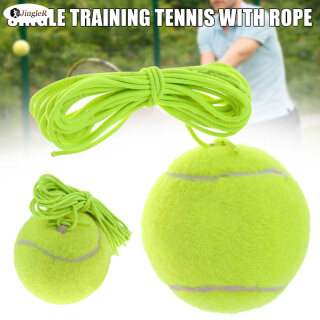 JingleR Bóng Tennis Huấn Luyện Viên, Dụng Cụ Bật Tập Luyện Tự Học Đơn Với Elasctic Dây thumbnail