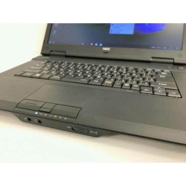 Notebook NEC VERSA PRO Intel i5 PC-VK27MXZCG (refurbished laptop) Malaysia