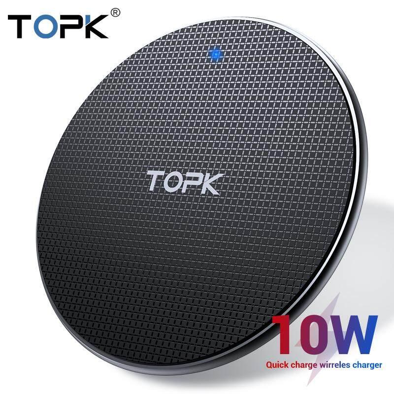 TOPK cargador inalámbrico