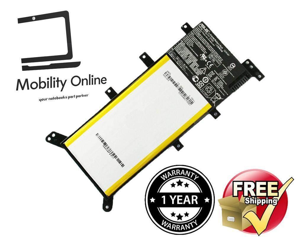 Asus A555 Notebook Laptop Battery - X 455LD-1B X 455LD-3D X 455LD-3E X 455LD-3F X 455LD-3G Malaysia