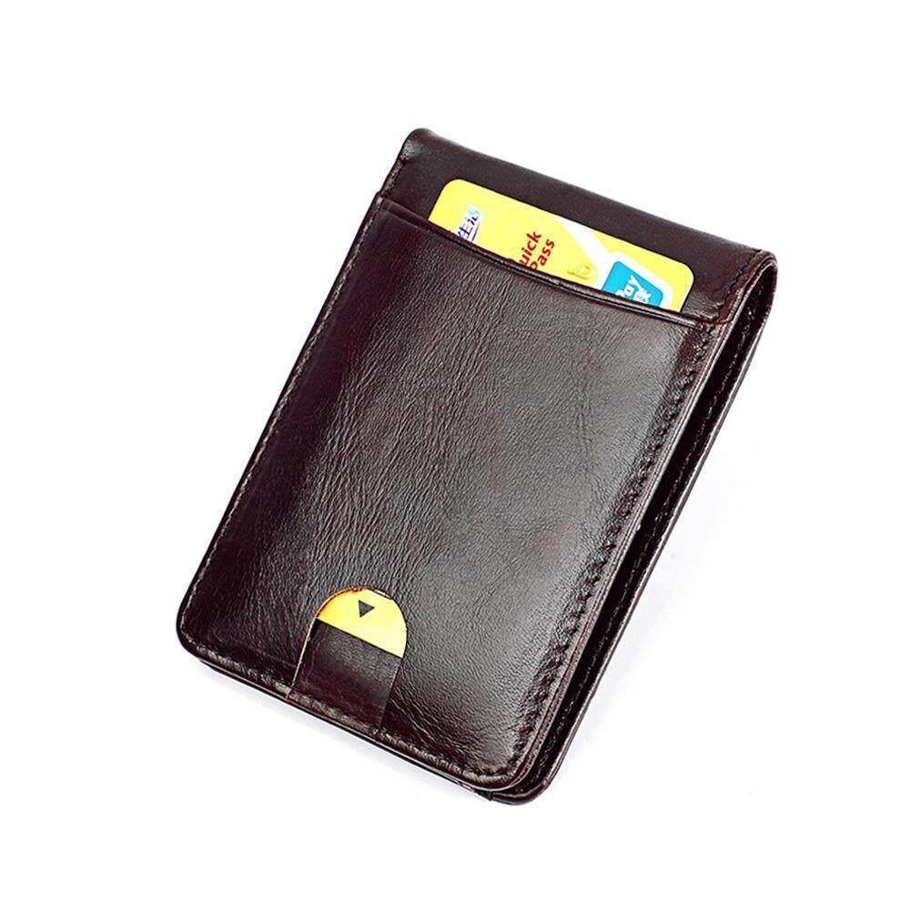 8660089df5f8 W&R RFID Wallets for Women, Multi Card Organizer, Slim Minimalist Women  Wallet, Large Capacity Credit Card Holder, RFID Blocking Genuine Leather ...