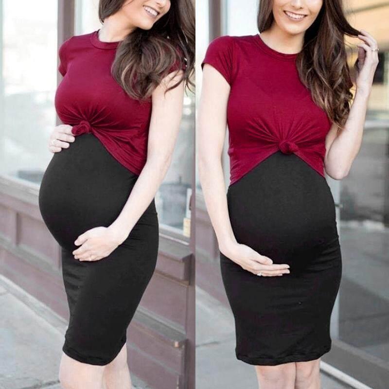 Image result for black pregnant in slipdress