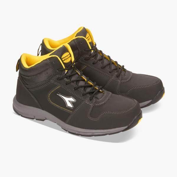 Diadora ASOLO HI Mid Cut Safety Shoe