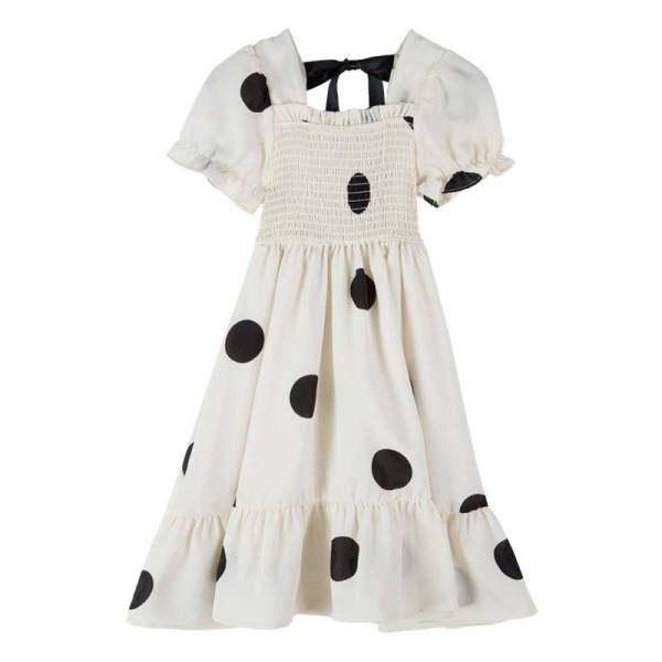 Nơi bán Váy Quần Áo Cho Mẹ Bé Gái Váy Mùa Hè Hàn Quốc, Váy Cha Mẹ Và Con Cái Siêu Ngoại Quốc Mới 2021 Váy Công Chúa Mùa Hè Cho Bé Gái, Giản Dị