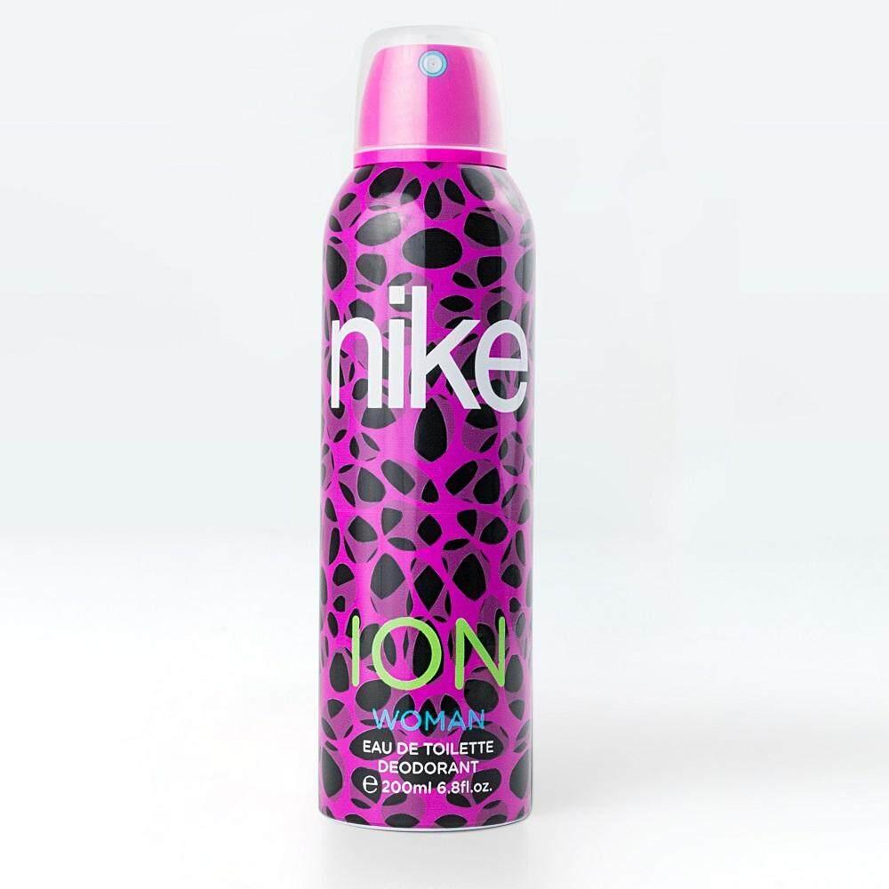 Nike Woman EDT DEO Body Spray ION 200ml
