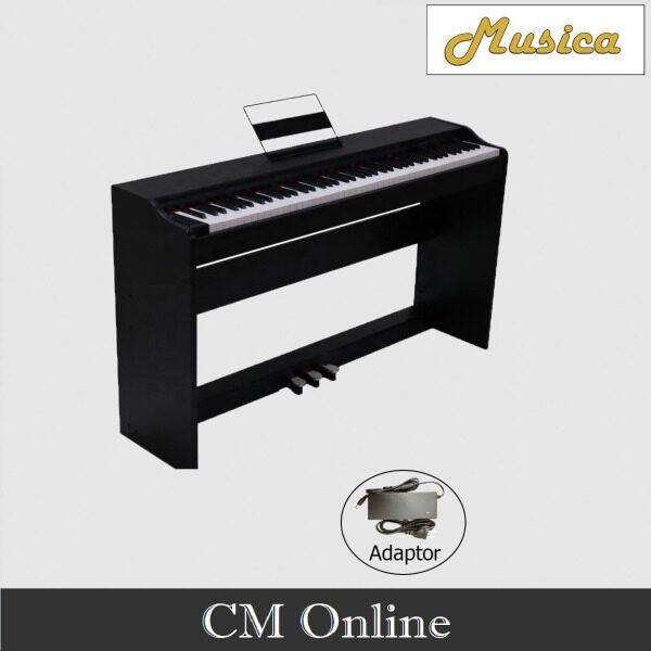 Exam Grade Digital Piano 88 Keys (Musica) BL-8820 Malaysia