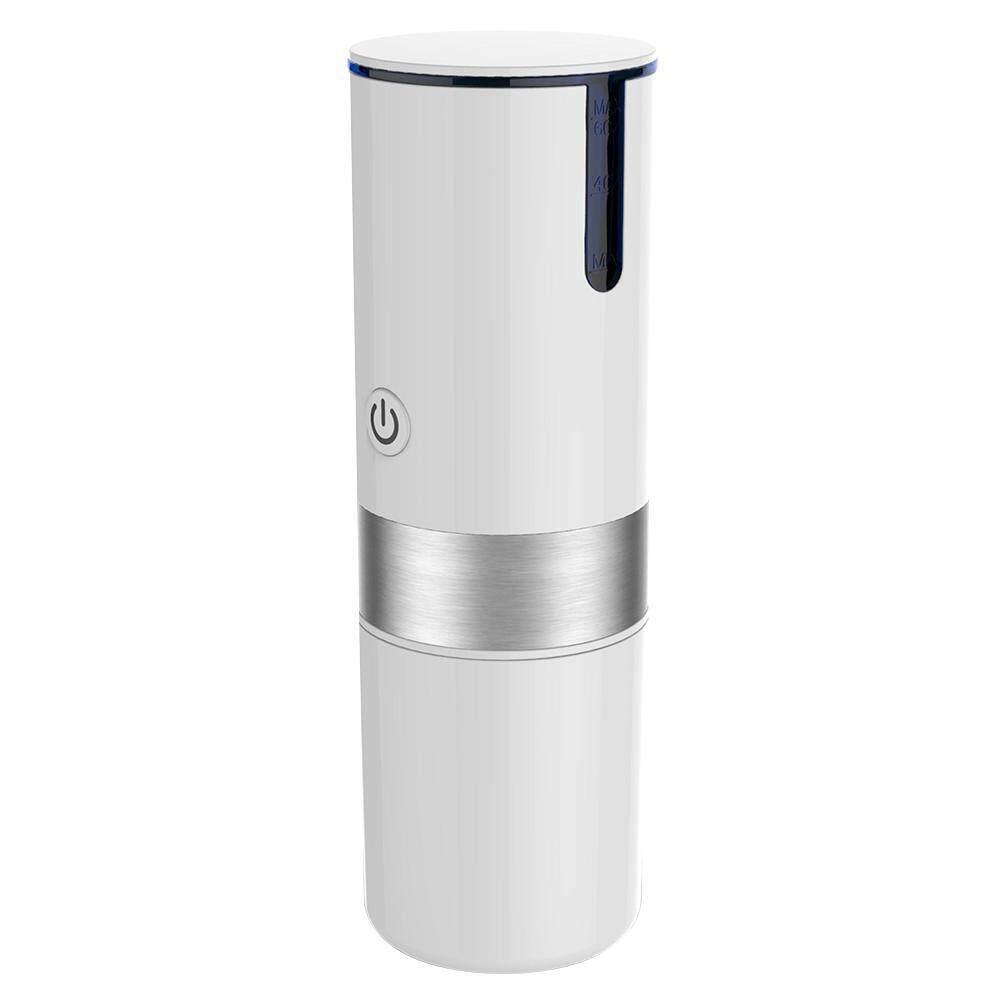 Portable Coffee Machine Mini Espresso Maker Electric USB Coffee Blender