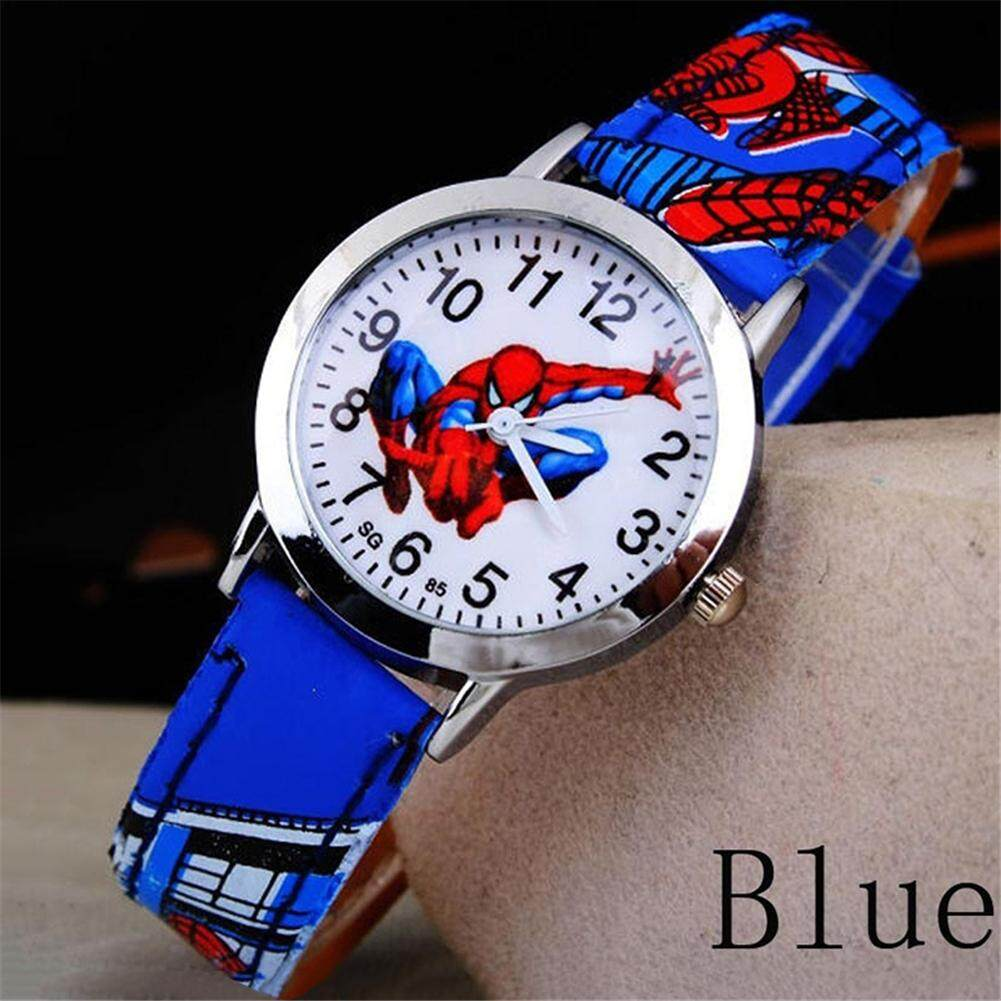 TOMO Watch for Kids Cute Cartoon Watch for Students Pointer Quartz Casual Watch for Boys Malaysia