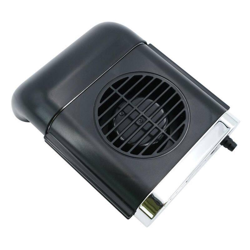 Bảng giá Phổ 5V Tựa Đầu Xe Ghế Trước Quạt Làm Mát USB 3 Tốc Độ Thông Gió Quạt Thông Gió Cho Xe Tải SUV Thuyền Phong Vũ